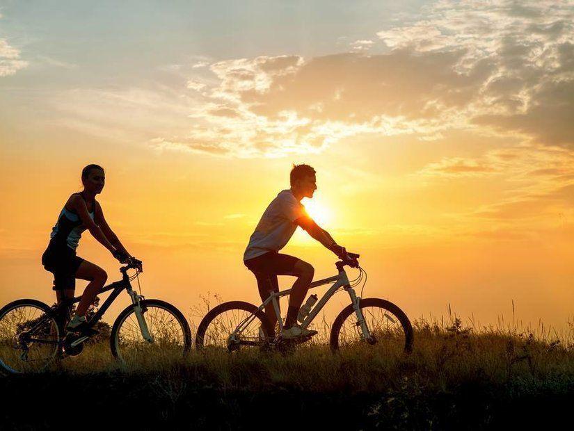 Bisikletle Güney Ege turu