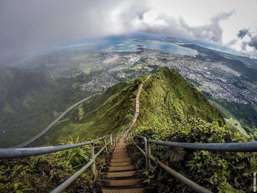 Haiku Merdivenleri