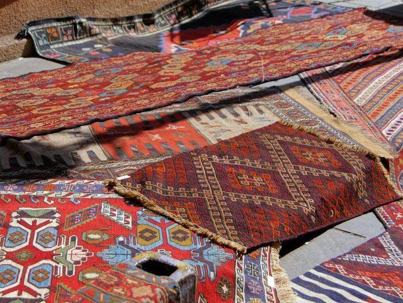 Türkmen halı kültürünü keşfedin