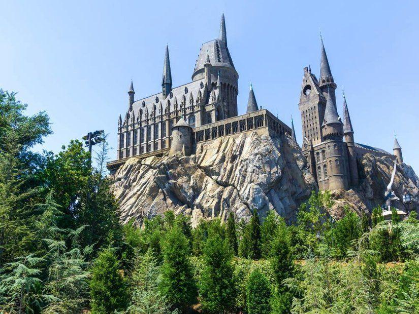 Harry Potter'ın Büyücülük Dünyası
