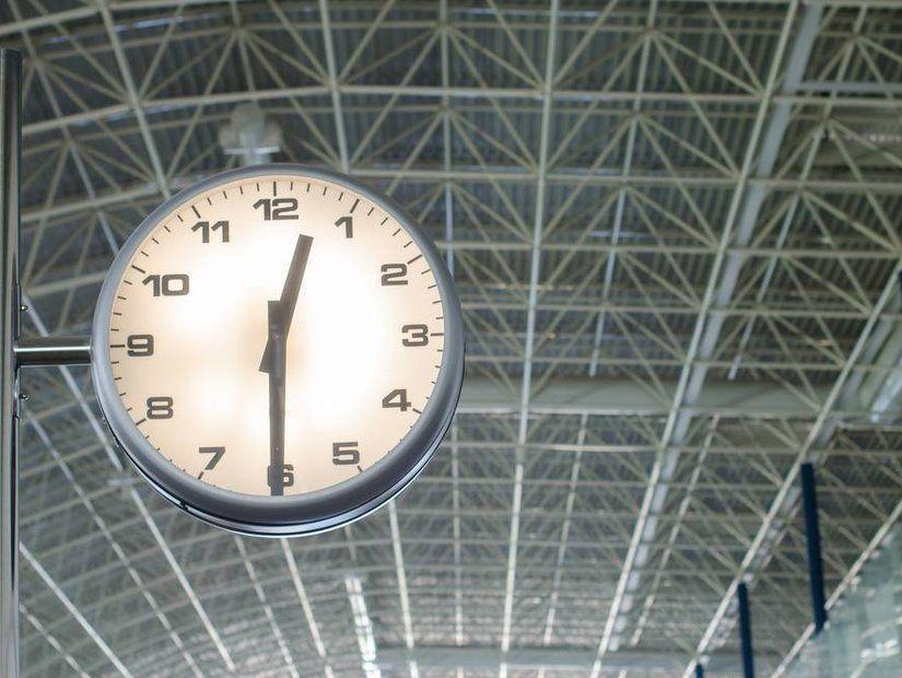 Havaalanı Saati