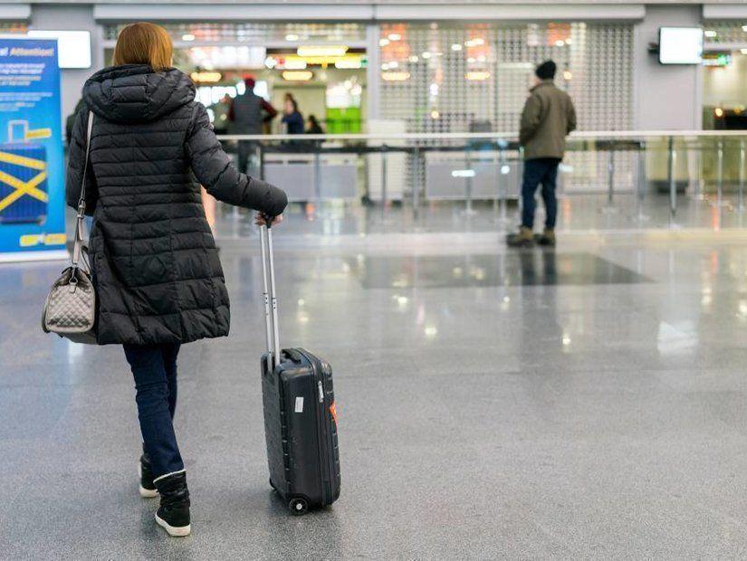 2- Havalimanında turlayın