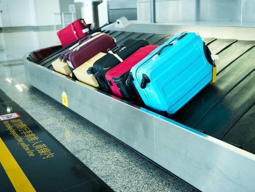 Valiziniz hasar gördüyse