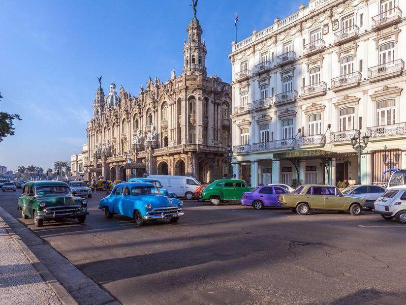 Havana (Küba)