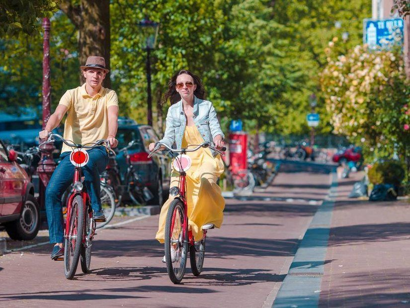 Amsterdam – Hollanda