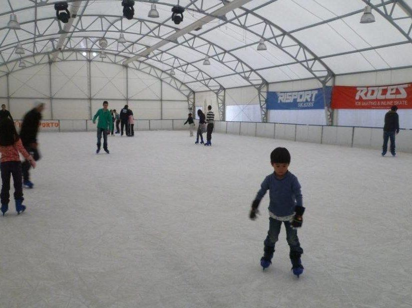 Icessporto
