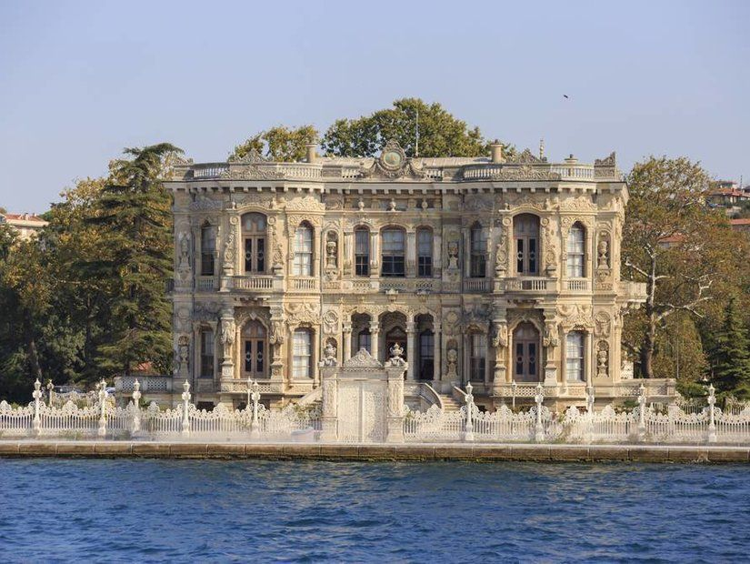 3- Ihlamur Kasrı – İstanbul
