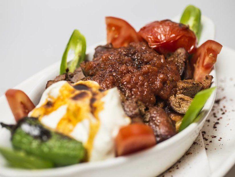 Binbir farklı lezzetle İstanbul, Bursa, İzmit