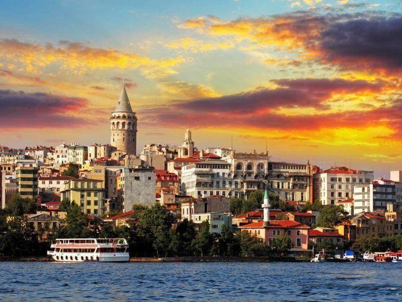 89 TL'den başlayan fiyatlarla İstanbul