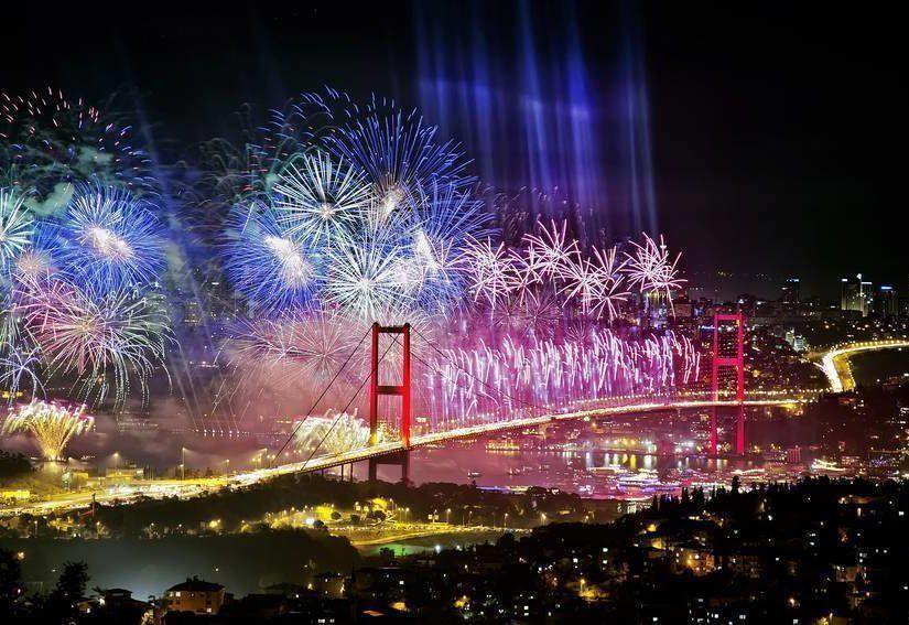 Cumhuriyet Bayramı – Türkiye