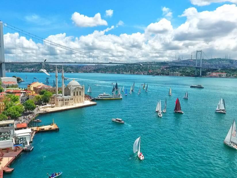 86 TL'den başlayan fiyatlarla İstanbul