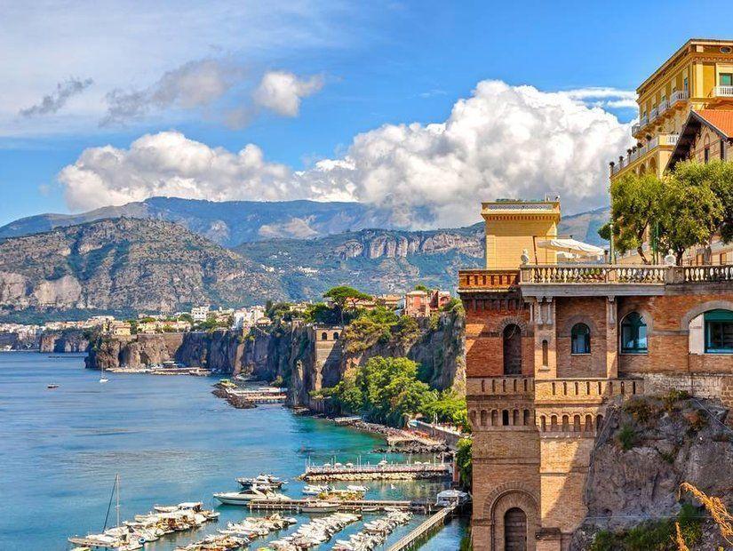 2- İtalya'da trüf mantarının izini sürün