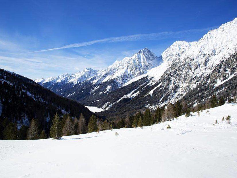 İtalya Avusturya Sınırı