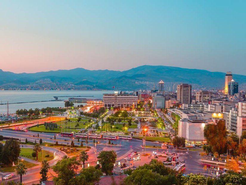 İzmir Tarihi Liman Kenti
