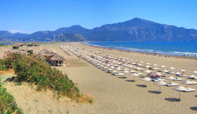 Ayazma Plajı – Bozcaada