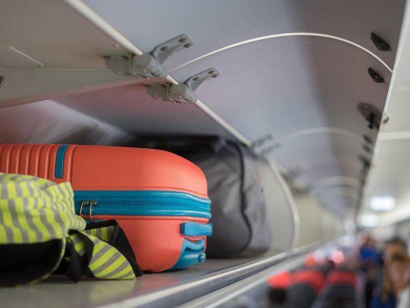 Kabin çantanı doğru hazırla
