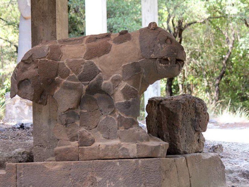 Karatepe-Arslantaş Arkeolojik Alanı