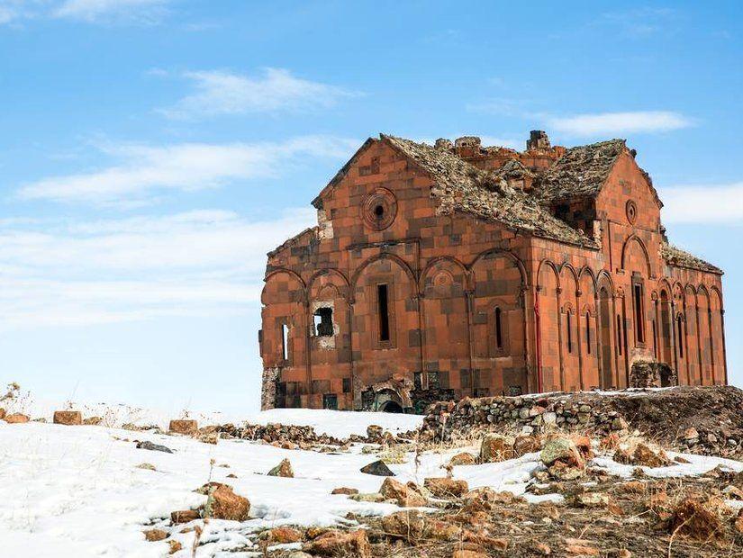 Doğu'nun gizemli şehri: Kars