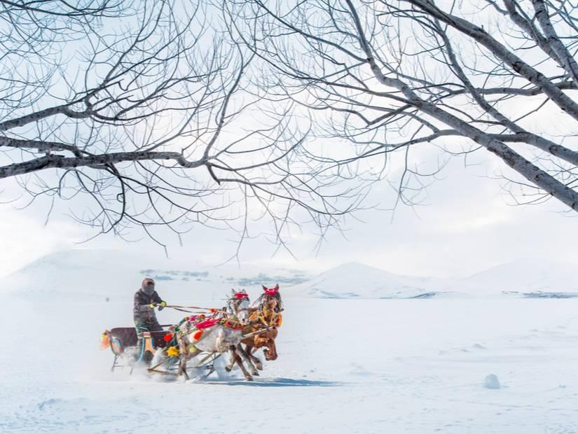 Ani Harabeleri Dünya Mirası listesinde