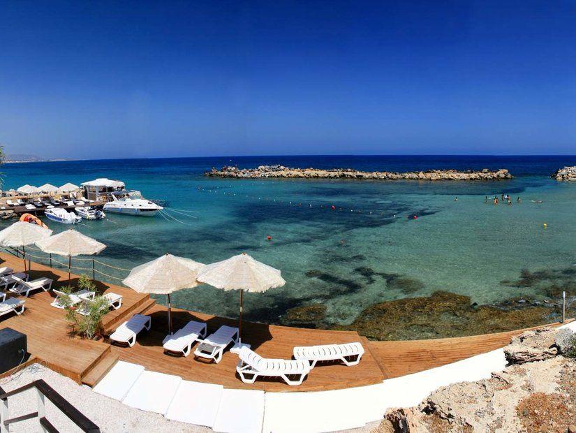 Bafra-Gazimağusa (Kıbrıs)