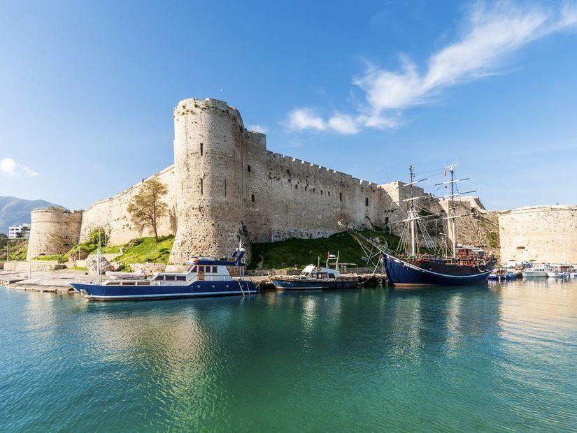 Kıbrıs'ın sıcak güneşi 267 TL'den itibaren