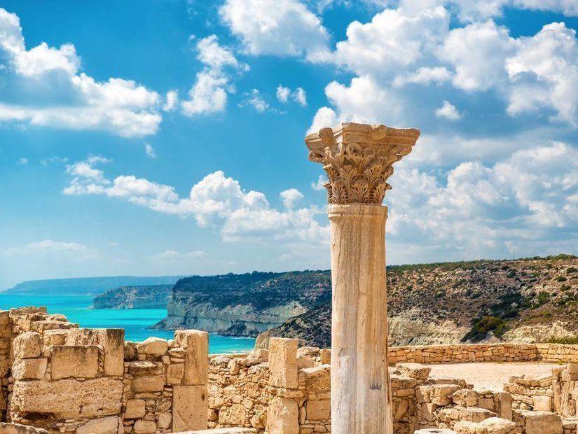 3- Kıbrıs