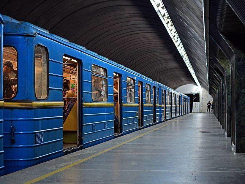 1- Kiev'de ulaşım