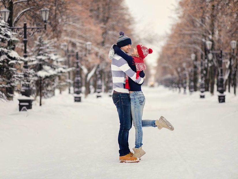 2- Romantik bir 14 Şubat