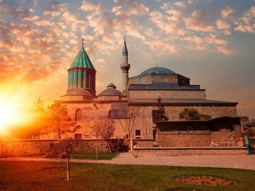 1- Konya