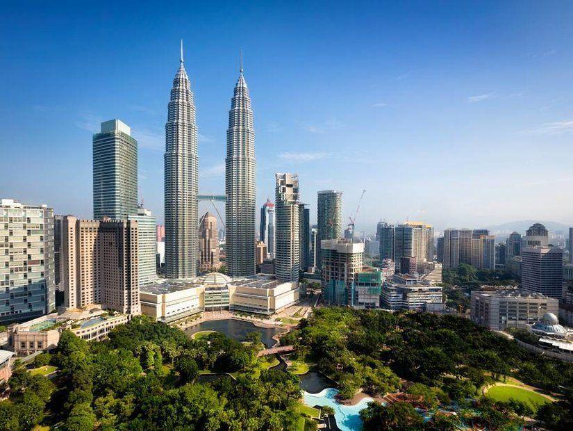 4- Kuala Lumpur – 12,2 milyon