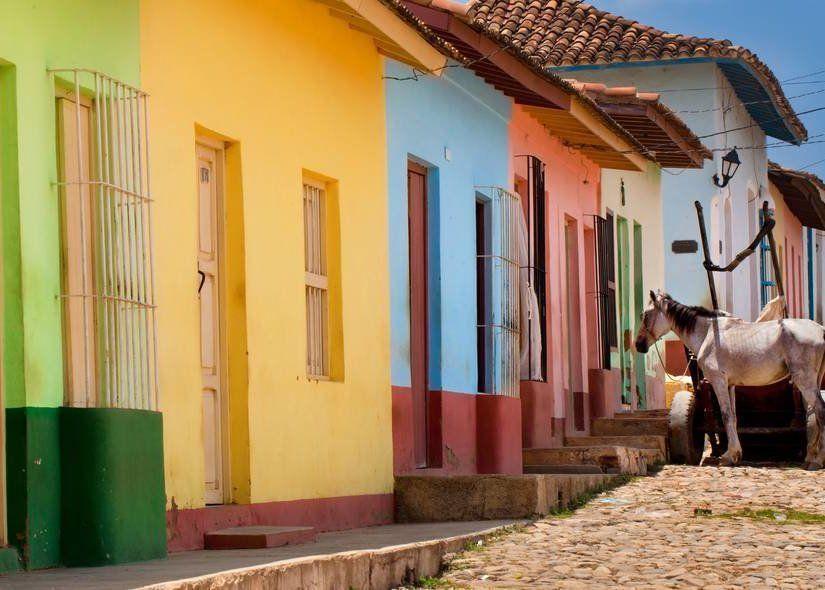 4- Küba'da nerede kalmalı?