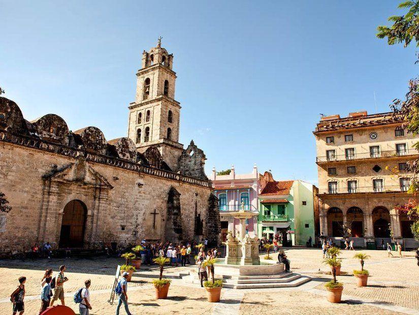 2- Küba'da nasıl gezmeli?