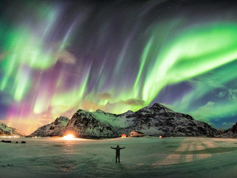 Svalbard (Norveç)