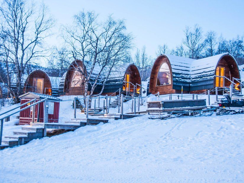 Lapland (Finlandiya)