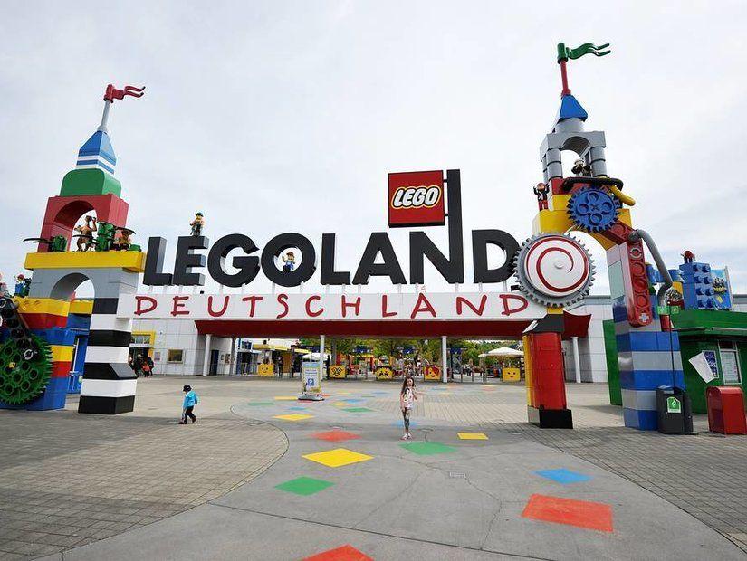 Legoland (Almanya)