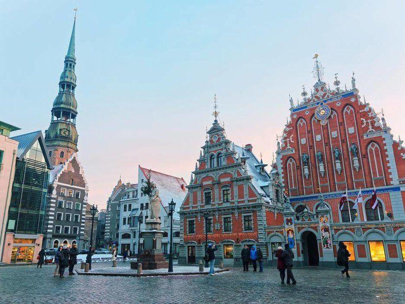 Letonya – Estonya