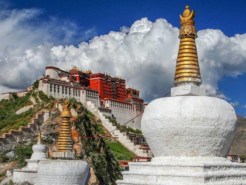 Lhasa (Çin)