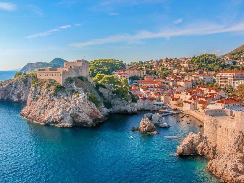 Dubrovnik, Hırvatistan