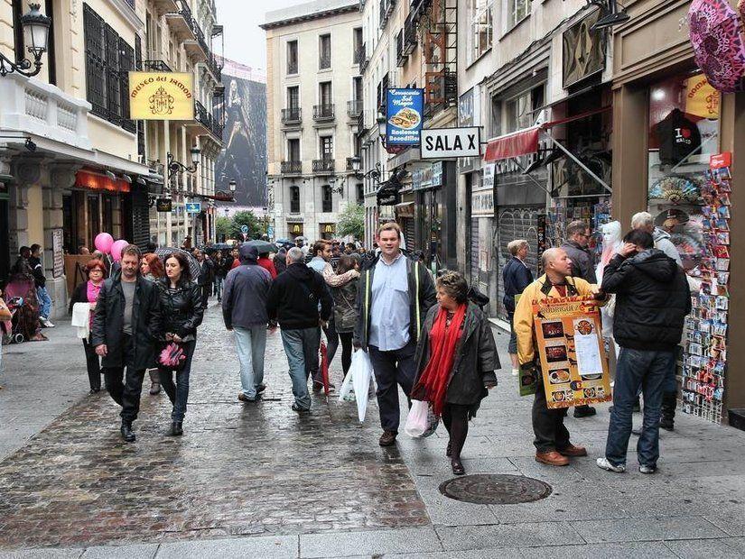6- Fransa'da taksi beklerken