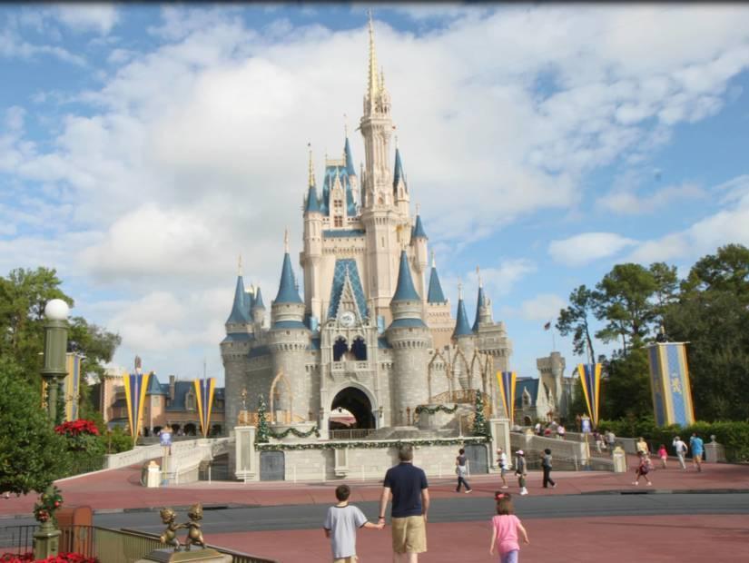 Walt Disney World Resort – Florida