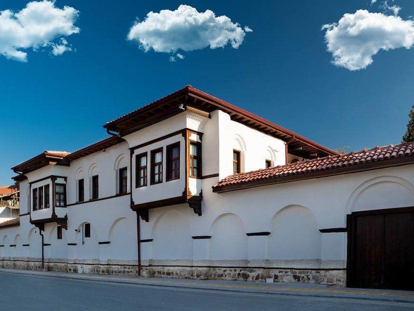5- Antalya'da yaza yolculuk 48 TL'den itibaren