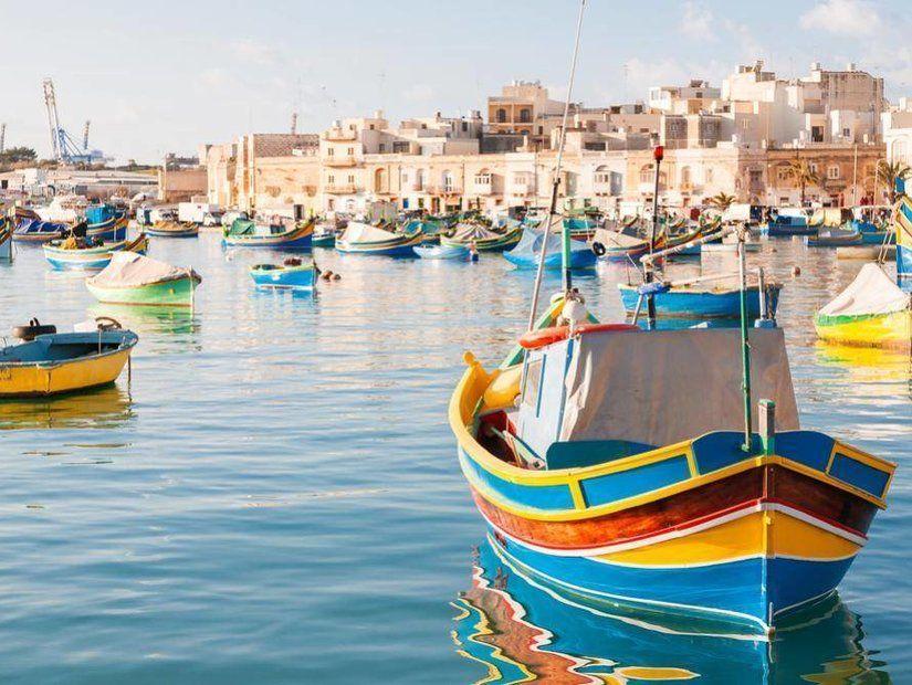 7- Malta