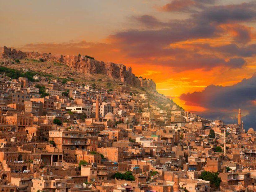 5-Mardin: