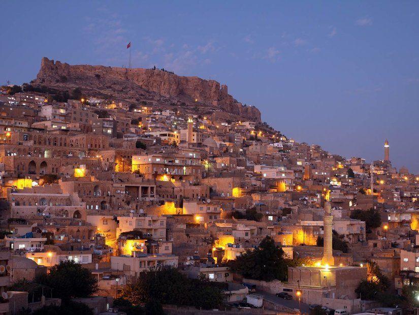 GAP Turu (Mardin, Urfa, Nemrut, Halfeti)
