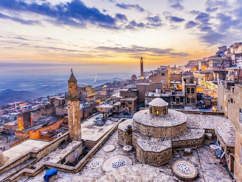 7- Karadeniz'in güzel şehri Samsun'a 45 TL'den başlayan fırsatlar