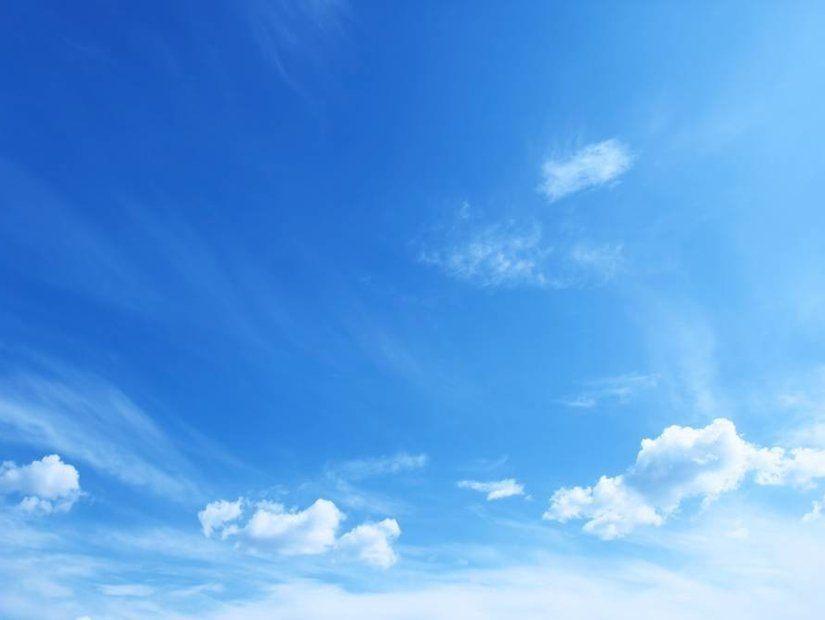 1- Gündoğumunu gökyüzünden izleyin