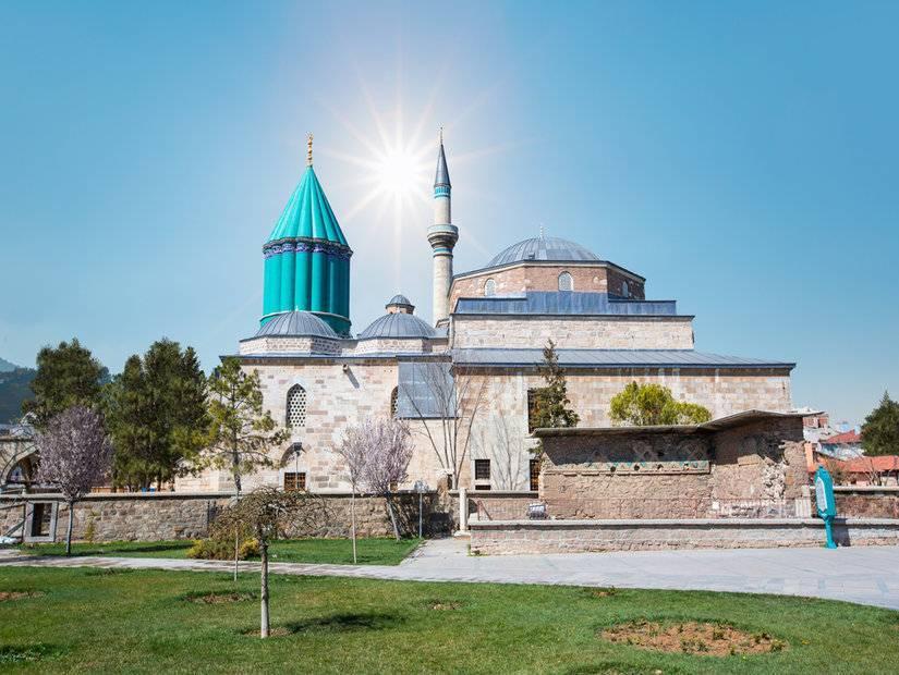 6- Zeugma Mozaik Müzesi – Gaziantep