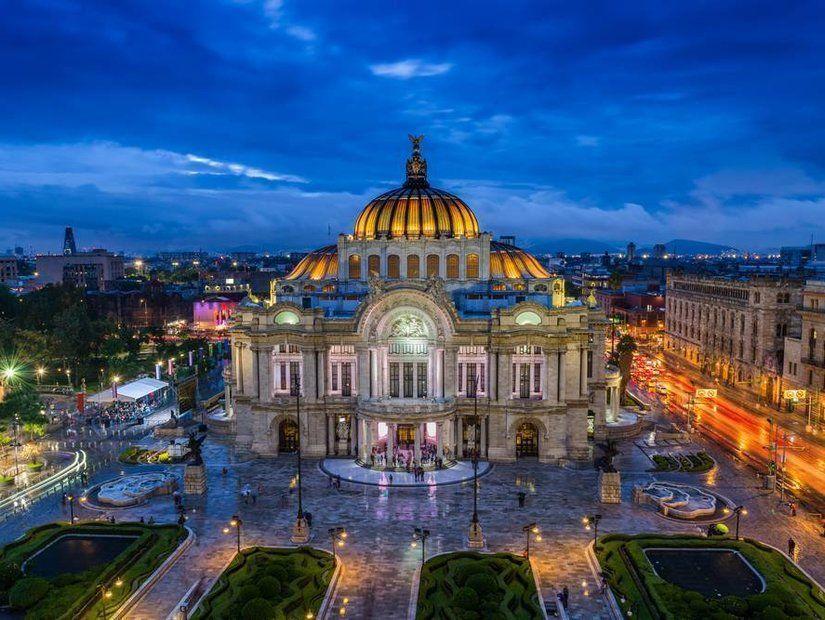 4- Meksiko – Meksika