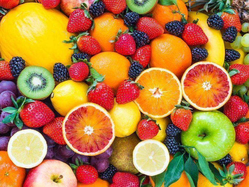 3- Tadına doyulmaz meyveler