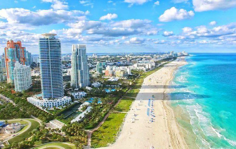 1- Miami